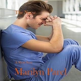 The Nurse audiobook cover art