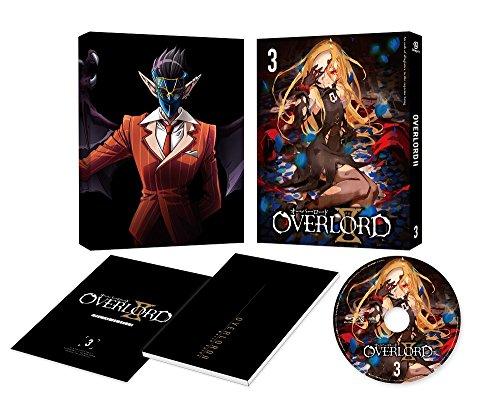 オーバーロードII 3 [Blu-ray]