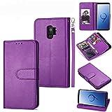 DEFBSC Samsung Galaxy S9 Wallet...