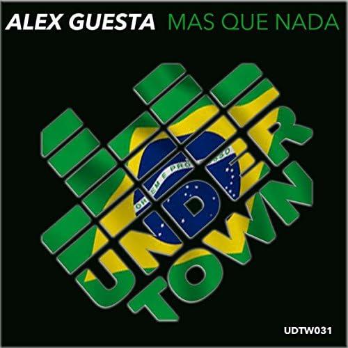 Alex Guesta