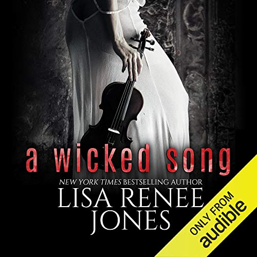 A Wicked Song cover art