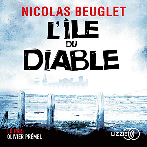 L'île du diable cover art