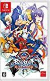 BLAZBLUE CENTRALFICTION Special Edition - Switch Japanese Ver.
