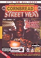 Cornbread Street Heat: East Coast All 12 [DVD]