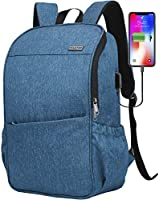 Laptop Backpack Bookbag School...