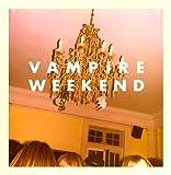 Vampire Weekend [Vinilo]