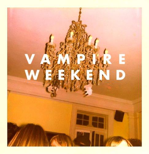 Vampire Weekend [Vinyl LP]