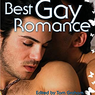 Best Gay Romance audiobook cover art