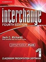 Interchange Level 1 Presentation Plus (Interchange Fourth Edition)