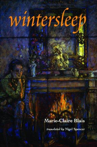 Wintersleep (English Edition)