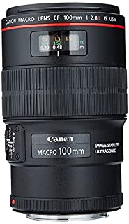 Canon EF 100mm f/2.8L IS USM Macro Lens for Canon Digital SLR Cameras, Lens Only (B002NEGTSI) | Amazon price tracker / tracking, Amazon price history charts, Amazon price watches, Amazon price drop alerts