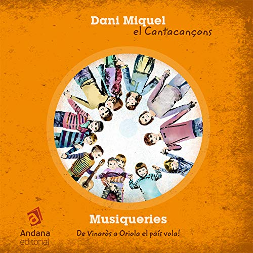 Musiqueries (de Vinaròs a Oriola el País Vola!)
