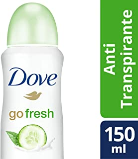 Desodorante Aerosol 150Ml Fem Fresh Pep/Cha Unit, Dove