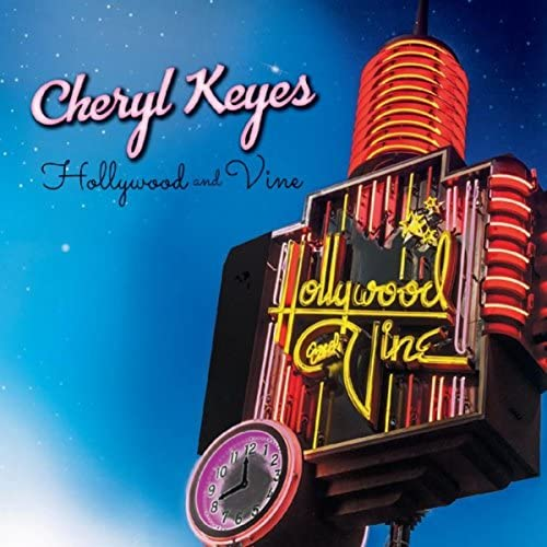 Cheryl Keyes
