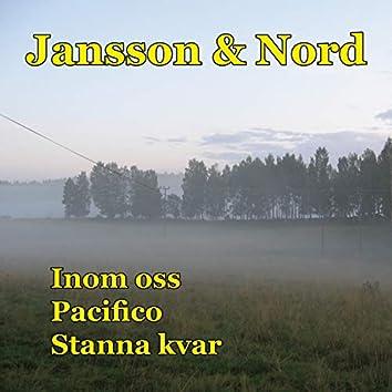 Jansson & Nord, Vol. 3