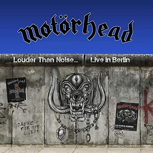 Motörhead: Louder Than Noise... Live in Berlin [CD+DVD] (Audio CD (Live))
