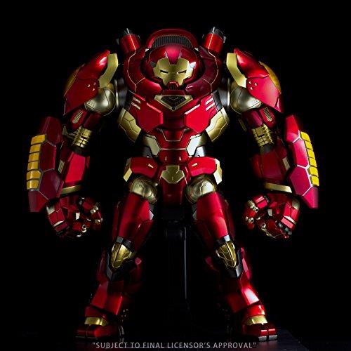 Sen-ti-nel Edit Iron Man #05 Figurine d'action Hulkbuster
