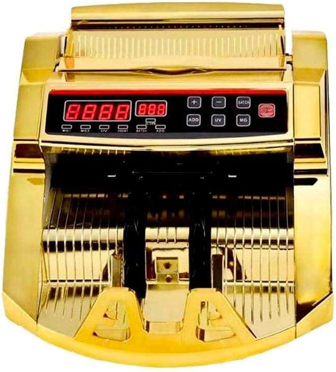 Precision Plus Money supreme Counting Machine Counter Gifts Gold - Machi