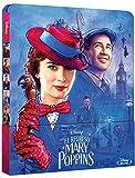 El Regreso De Mary Poppins Edición Metálica [Blu-ray]