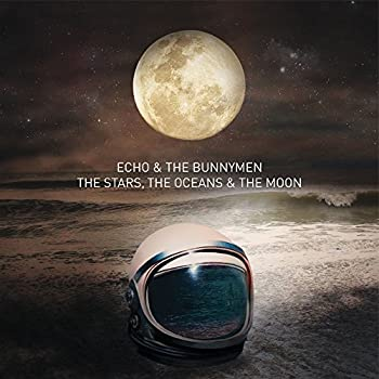 The Stars The Oceans & The Moon