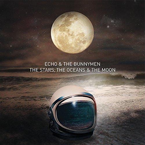 Stars, The Océans & The Moon