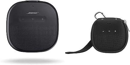 Bocina SoundLink Micro de Bose con Bluetooth Negro