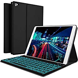 10 Best Ipad Case With Keyboards