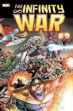 Infinity War Omnibus