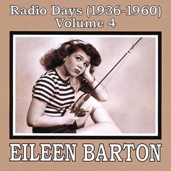 RADIO DAYS (1936-1960), VOL. 4