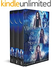 Witches of Half Moon Bay Series Box Set: Books 1-3 (A Witch's Call, A Witch's Destiny, A Witch's Fate) (Witches of Half Moon Box Set Book 1)