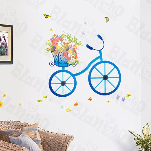 Vélo Date – Patchs à XL Stickers muraux Stickers Home Decor