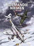 Escadrille Normandie-Niemen, Tome 2 - Le 1re victoire