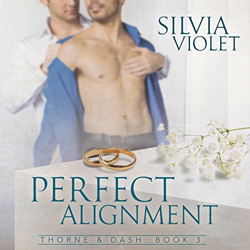 Perfect Alignment audiobook cover art