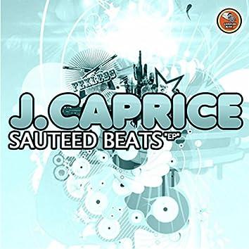 Sauteed Beats EP