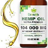 Cannable Hemp Oil Extract