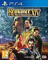 Romance of the Three Kingdoms XIV (PS4) (輸入版)