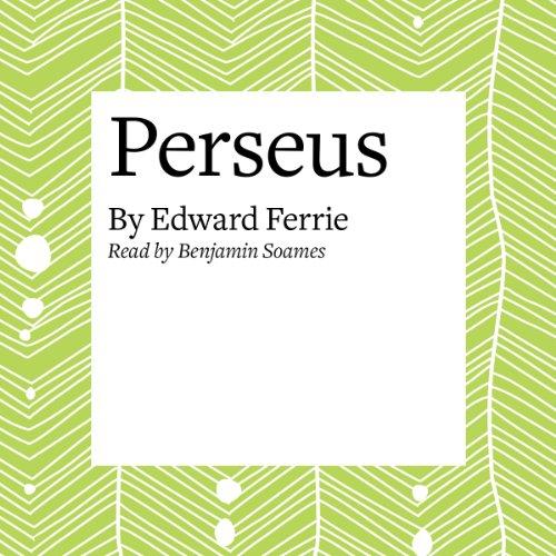 Perseus copertina
