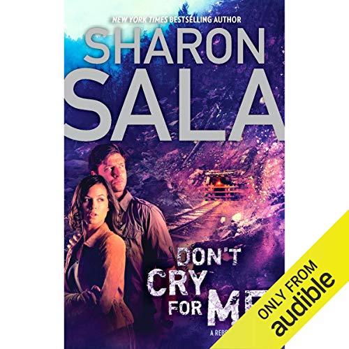Page de couverture de Don't Cry for Me