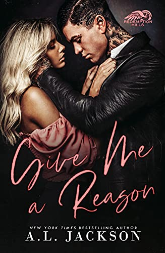 Give Me a Reason: A Single Dad, Enemies-to-Lovers Romance (English Edition)