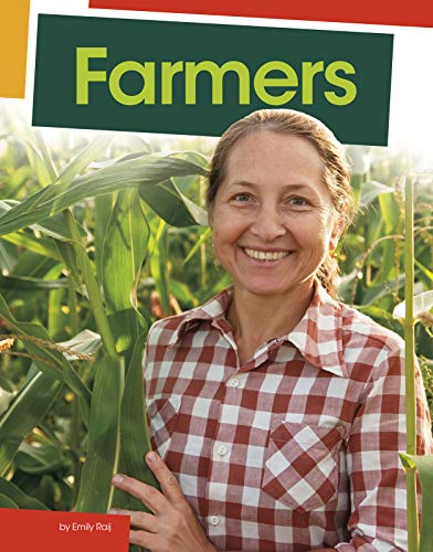 Farmers (Jobs People Do)