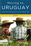 Moving to Uruguay 2018: Colored Edition