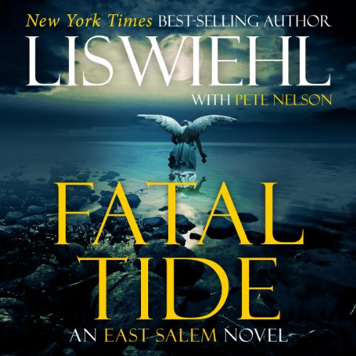 Couverture de Fatal Tide