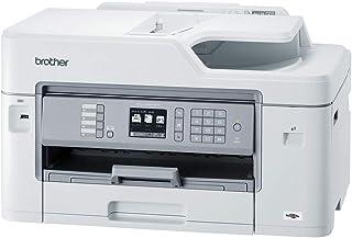 ブラザー プリンター A3印刷対応 インクジェット複合機 MFC-J5630CDW ( FAX ADF 有線・無線LAN  1段トレイ 両面印刷 )