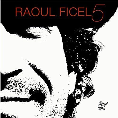 Raoul Ficel