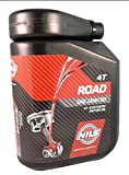 Nils Olio motore Road 4T synthetic motor oil SAE 15W-50