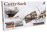 Artesanía Latina 22800. Maqueta de Barco en Madera Clipper Cutty Sark 1/84