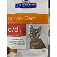 OFFERS A WIDE RANGE OF CLINICALLY proven nutrition solutions to suit your cat's specific requirements. DESIGNED TO HELP WITH FELINE Idiopathic Cystitis, bladder inflammations in cats that often have no identifiable cause. CLINICALLY PROVEN TO REDUCE ...