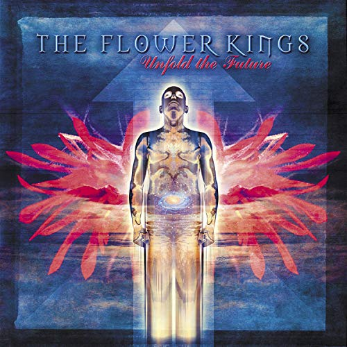 Unfold The Future / The Flower Kings