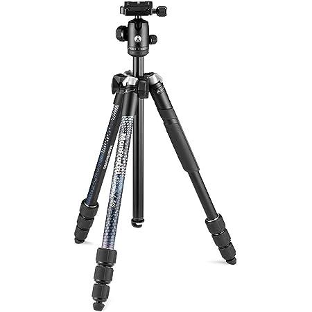 Manfrotto Element Mii Kamera Und Handystativ Kamera