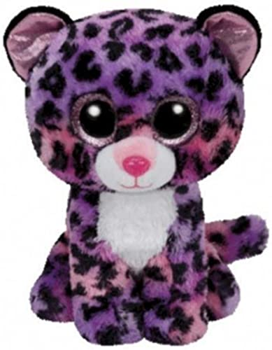 Ty Beanie Boos Jewel - Leopard Medium (Justice Exclusive) by Ty Beanie Boos